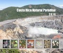 Costa Rica Natural Paradise - Travel photo book