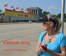 Vietnam 2015 - Travel photo book