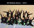 D9 Mobilee Dance - 2014 - Sports & Adventure photo book
