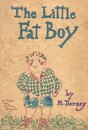 The Little Fat Boy - Humor libro de bolsillo y comercial