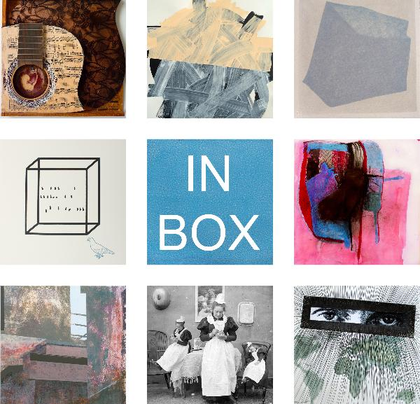 View INBOX by Jackie Berridge