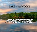 LAKE OF THE WOODS ADVENTURE - Sports & Adventure photo book