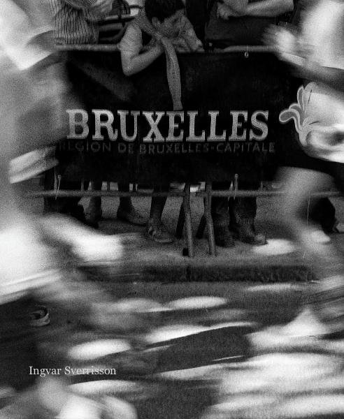 Click to preview Brussels photo book