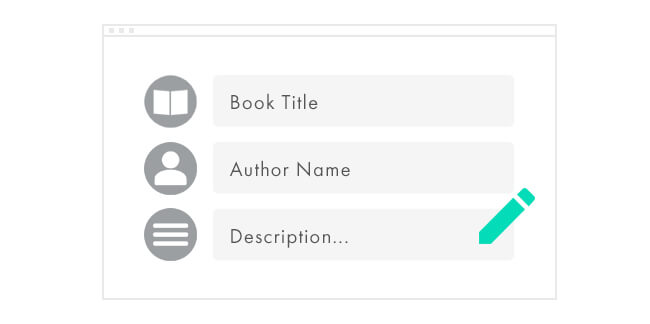 Step 2: Create your iBooks Store listing