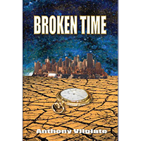 Broken Time - Anthony Vilgiate
