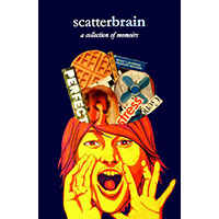 Scatterbrain - Spencer Pforsich