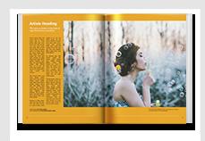 Magazine - Primary