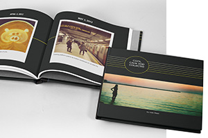 Products - Instant Photo Books