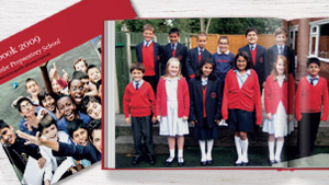 Salcombe Preparatory School Yearbook